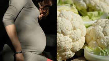 懷孕10周長菜花!她開刀後再擴散 慘復發6次