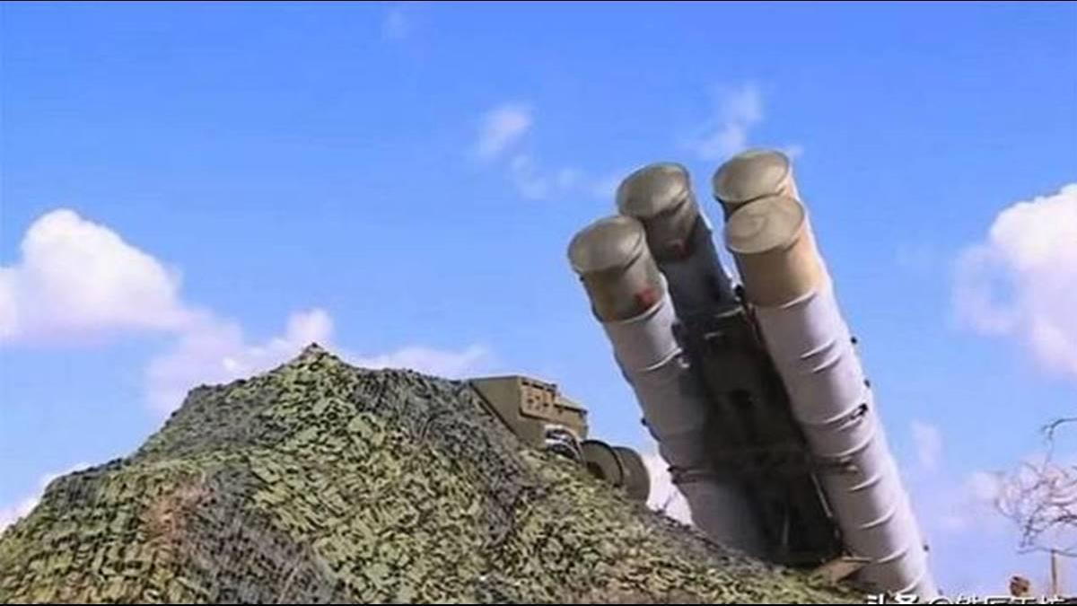 土耳其與美決裂成定局? 以色列衛星圖揭露土耳其已部屬S-400