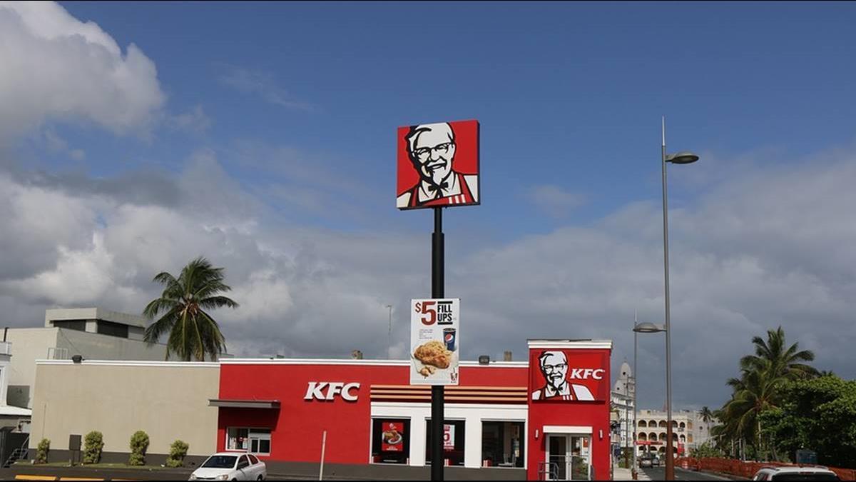 肯德基為什麼輸給麥當勞?網掀論戰分析背後關鍵