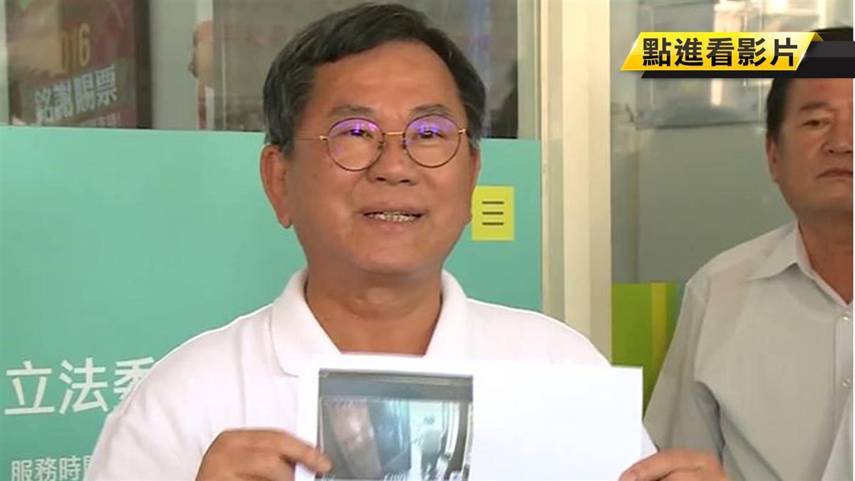 大咖護航陳明文!黃暐瀚:若是韓國瑜…檢調查嗎?