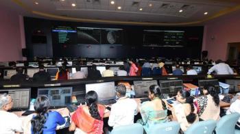 印度登陸器失聯!月球南極探索任務受挫