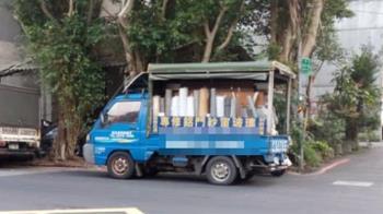 貨車繞街「換紗窗」 他看價格愣:不可思議