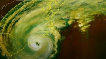 颶風多利安奪43命!巴哈馬死亡人數恐再增