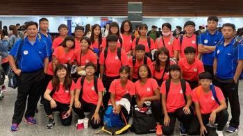 U21女子亞洲盃曲棍球賽 中華台北盼奪金