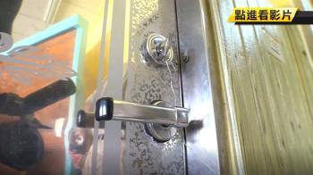 飲料店再控惡房東 鎖門斷電不給搬器材