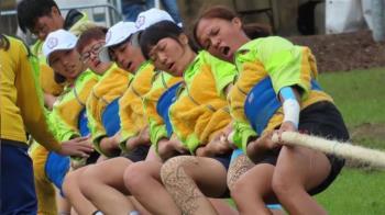 世界青年暨青少年拔河賽  中華隊再添1金1銅