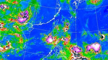 中秋變天!琵琶颱風恐生成 2地區一周有雨