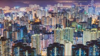 反送中只是抗爭引爆點!香港房價14年漲420%才是主因