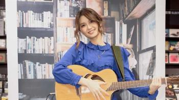 27歲「香港陳綺貞」獻聲!自爆最愛周杰倫