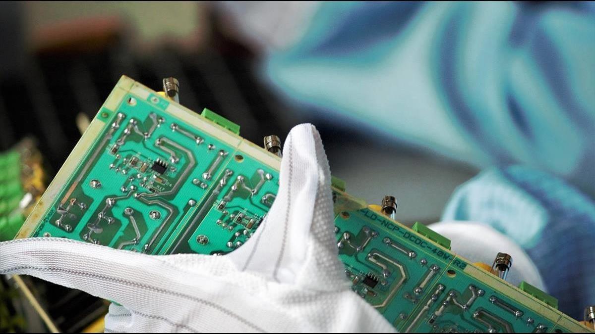 轉單效應8月出口創新高!機械業外銷卻大衰退