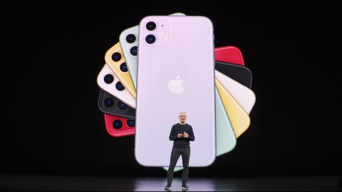 蘋果發表9大亮點報你知!三鏡頭、夜幕綠必入手