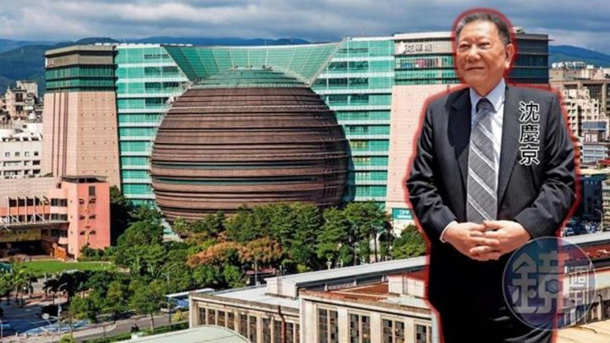 342億標售砍掉重練 京華城爆年底換主人