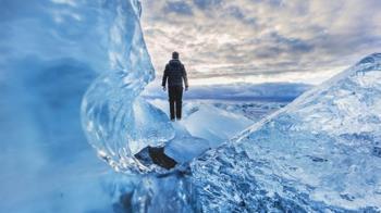 男攀阿爾卑斯山失蹤!友花43年找到:他在呼喚我