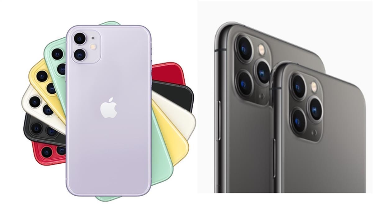 2019了還這樣... 外媒曝 iPhone 11一缺點