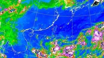 中秋後變天!琵琶颱風最快今生成 預測路徑曝光