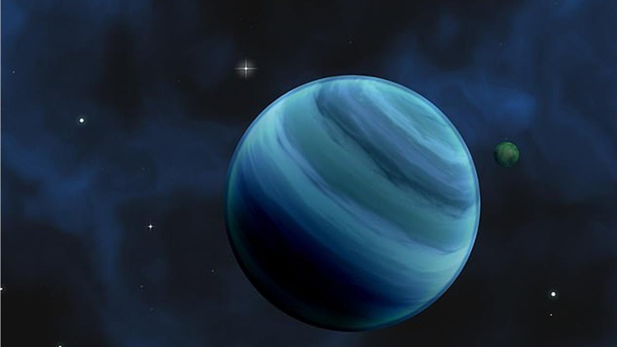非地球2.0!系外行星首度發現有水 可能適合居住