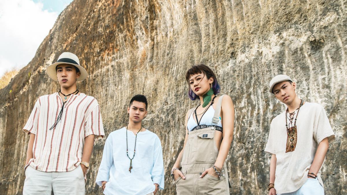 嘻哈樂團絕對新勢力 Ching G Squad 誕生 首場專場演出『慶祝西瓜發片派對』締造一分鐘內票房完售佳績