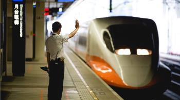 中秋假期將展開 高鐵今明加開3班南下列車