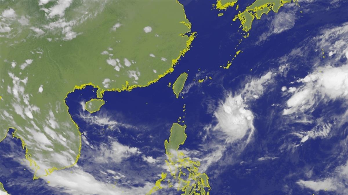 連假好天氣只剩明天!周日北部、東北部轉雨