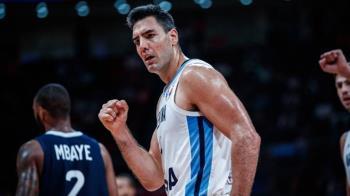 世界盃男籃 阿根廷技壓法國將與西班牙爭冠