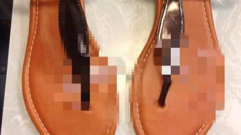 女宿鞋沾黏稠液!痴漢分享X鞋心得:真沒腳臭