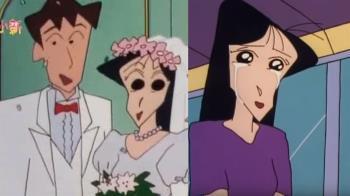 松坂老師24年沒男友…《蠟筆小新》最黑暗故事 動畫不敢播