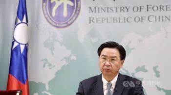 吳釗燮請辭  總統府:沒有辭職問題