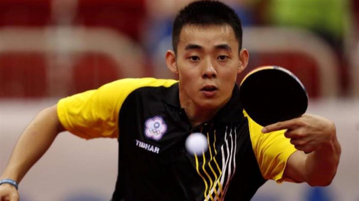 陳建安奪2勝 台灣連5屆闖進桌球亞錦賽4強