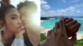 李榮浩求婚後2個月!遭爆和楊丞琳領證 網貼鐵證
