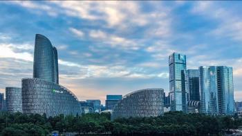 地理優越、產業發達!成都成為外國人最想定居的中國城市