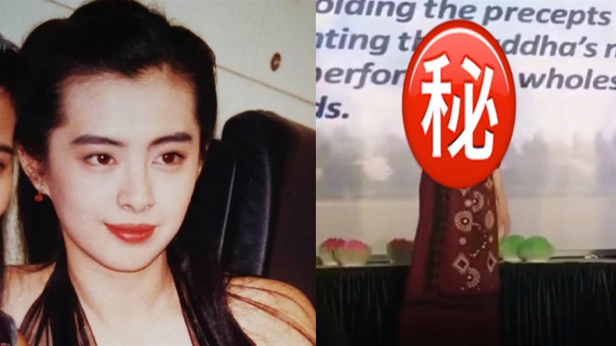 差超多!52歲王祖賢崩壞照瘋傳 網嚇:仙女破滅