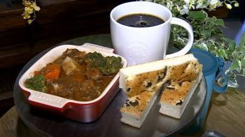 紅蝦認證主廚 推義式餐點進軍美式咖啡廳