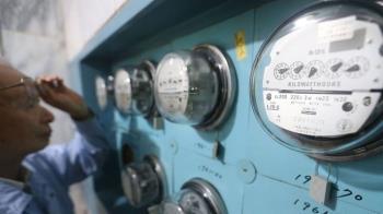 10月起電價費率不調整 首次連3凍