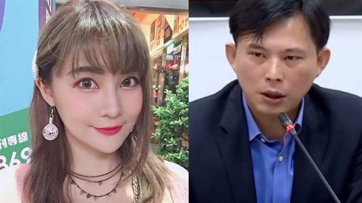 挑戰黃國昌徒!綠提名太陽花女神選新北立委