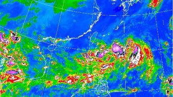 全台防10級強風!塔巴颱風恐今生成 這兩天影響最大
