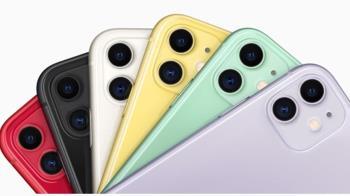 該換iPhone11嗎?外媒評論:2015年後的手機都可再撐一下