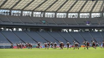 亞洲首辦世界盃橄欖球賽 將為東京奧運暖場
