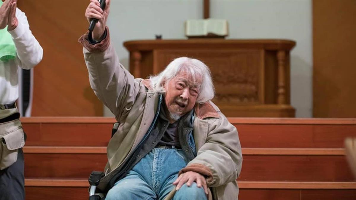 台獨先驅史明病逝 享嵩壽103歲