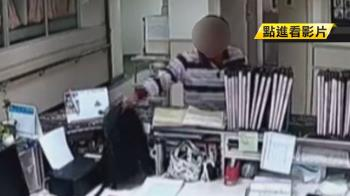 闖醫院偷包包!護理師調監視器…不只一間受害