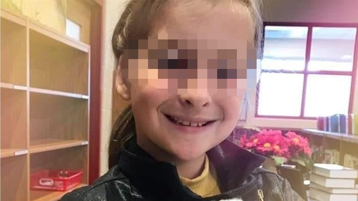 離家僅60m!9歲女童騎單車跌倒慘死…生日成忌日