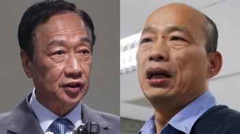 韓國瑜最大危機!黃創夏曝民調:國民黨最怕的