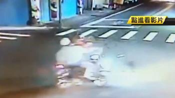 無照還闖紅燈 17歲少年撞死25歲男騎士