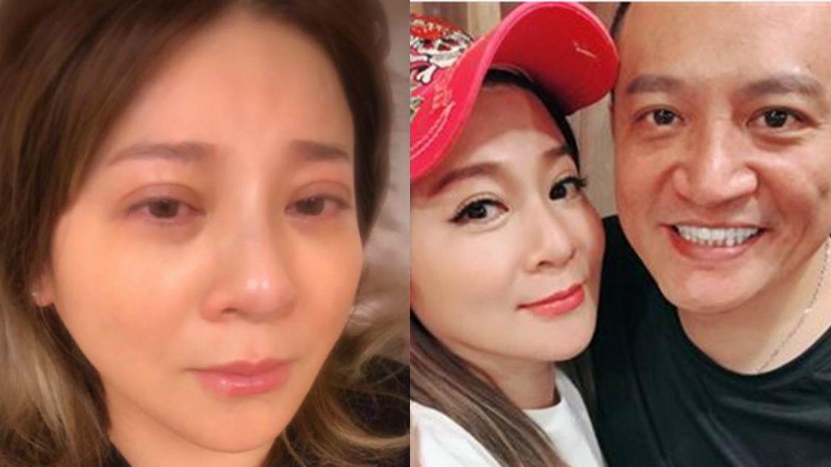 王彩樺爆懷孕5月!夫緊貼辣妹 終於爆氣開火了