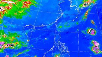 秋意濃!本周日夜溫差大 他曝:10月颱風要注意