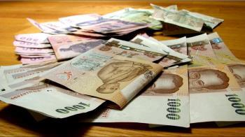 6年來首度強過台幣 泰銖狂升成為經濟絆腳石