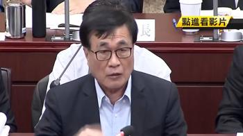 每周七天拚市政 韓國瑜副手李四川病倒住院
