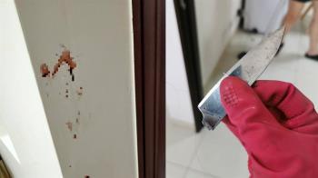 滿屋都血!18歲情侶帶嬰消失…房東見斷刀嚇傻