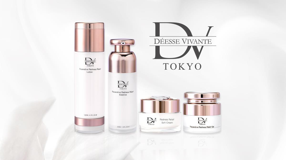 大陸美妝平台崛起  翔宇旗下品牌「DV TOKYO」表現亮眼