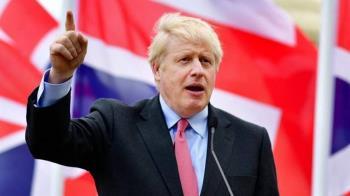 英相脫歐大限前關閉國會  最高法院裁定違法