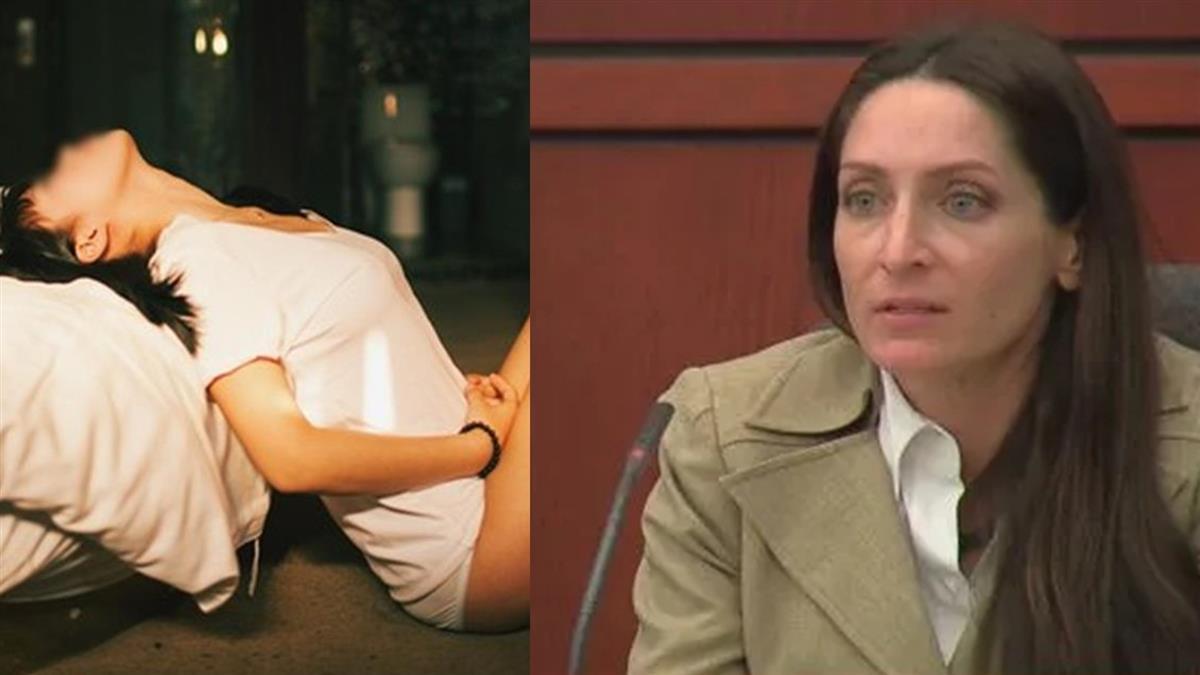 41歲女師愛上15歲女學生 床上交纏遭家長目擊